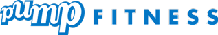 Pump Fitness & Performance Training Logo